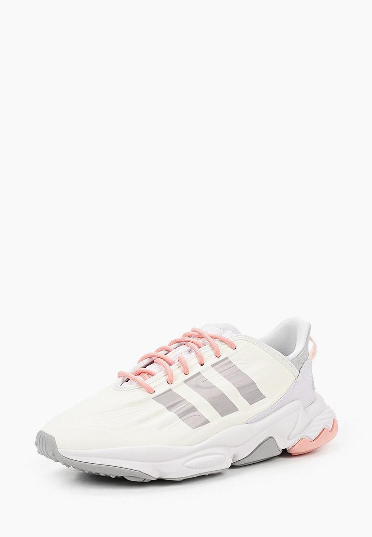 Женские кроссовки Adidas Originals (Адидас Ориджиналс) GZ7282: изображение 2