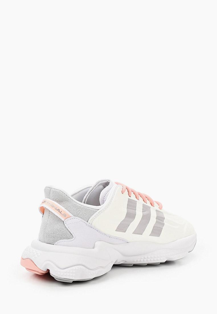 Женские кроссовки Adidas Originals (Адидас Ориджиналс) GZ7282: изображение 3