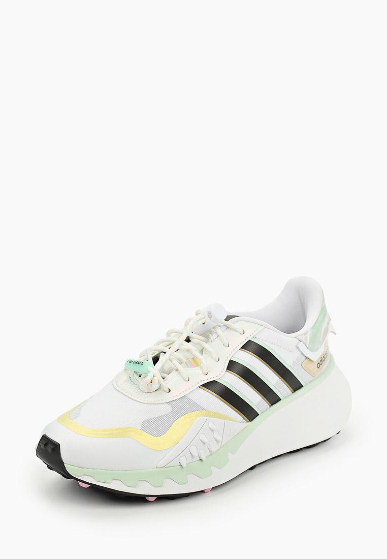 Женские кроссовки Adidas Originals (Адидас Ориджиналс) FY6731: изображение 2