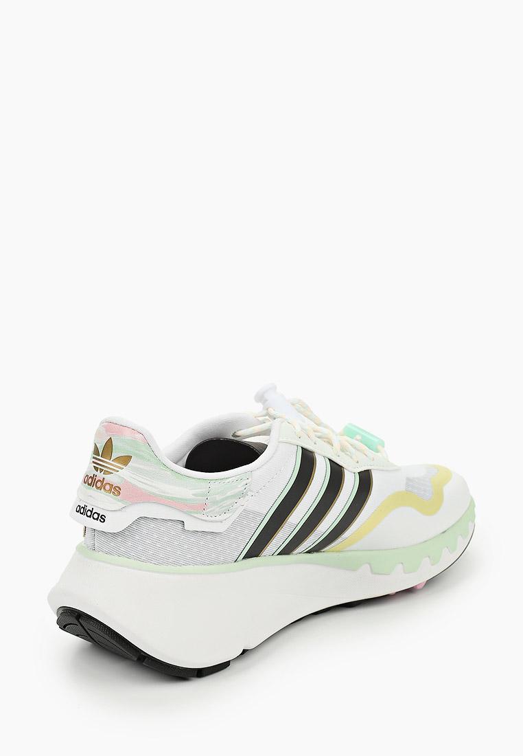Женские кроссовки Adidas Originals (Адидас Ориджиналс) FY6731: изображение 3