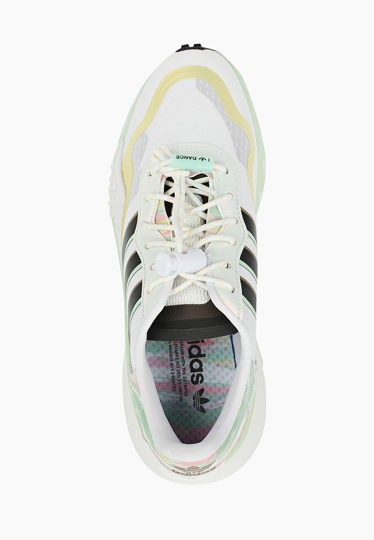 Женские кроссовки Adidas Originals (Адидас Ориджиналс) FY6731: изображение 4