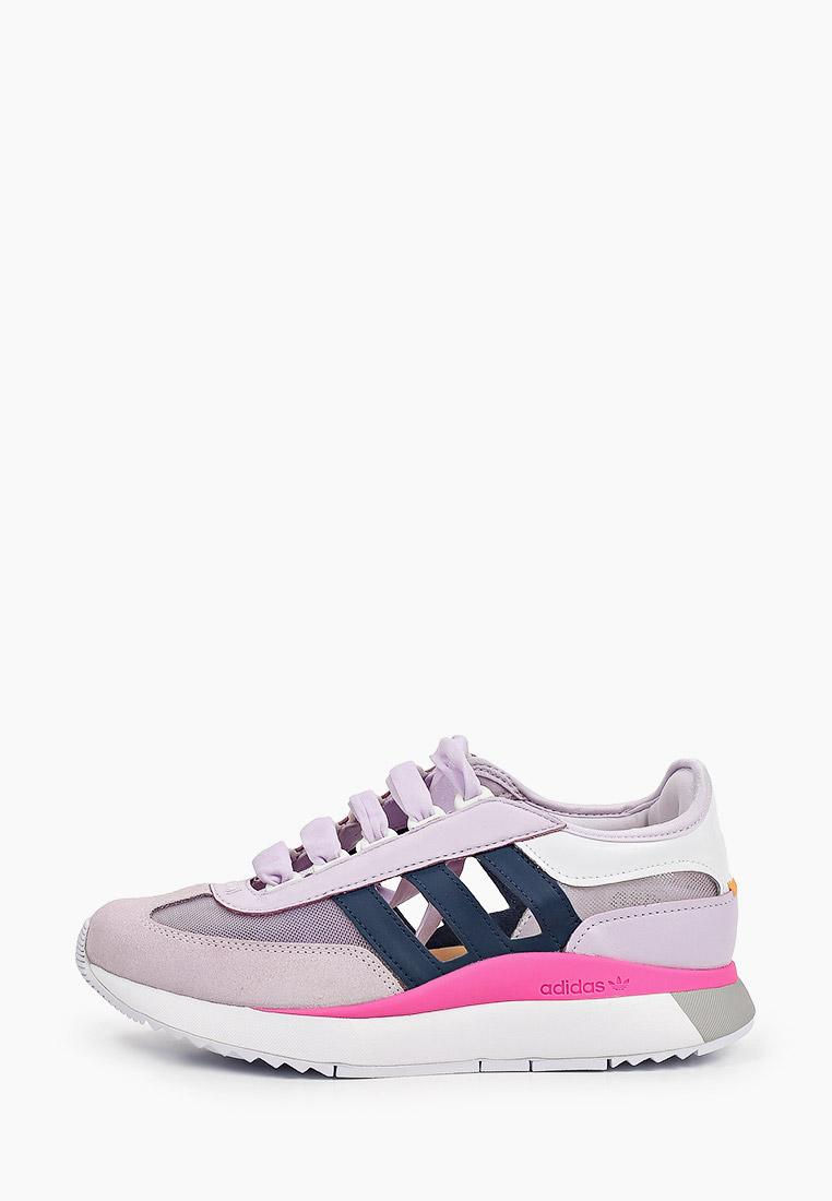 Женские кроссовки Adidas Originals (Адидас Ориджиналс) FX6291