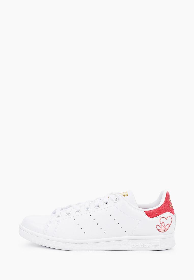 Женские кеды Adidas Originals (Адидас Ориджиналс) G55666