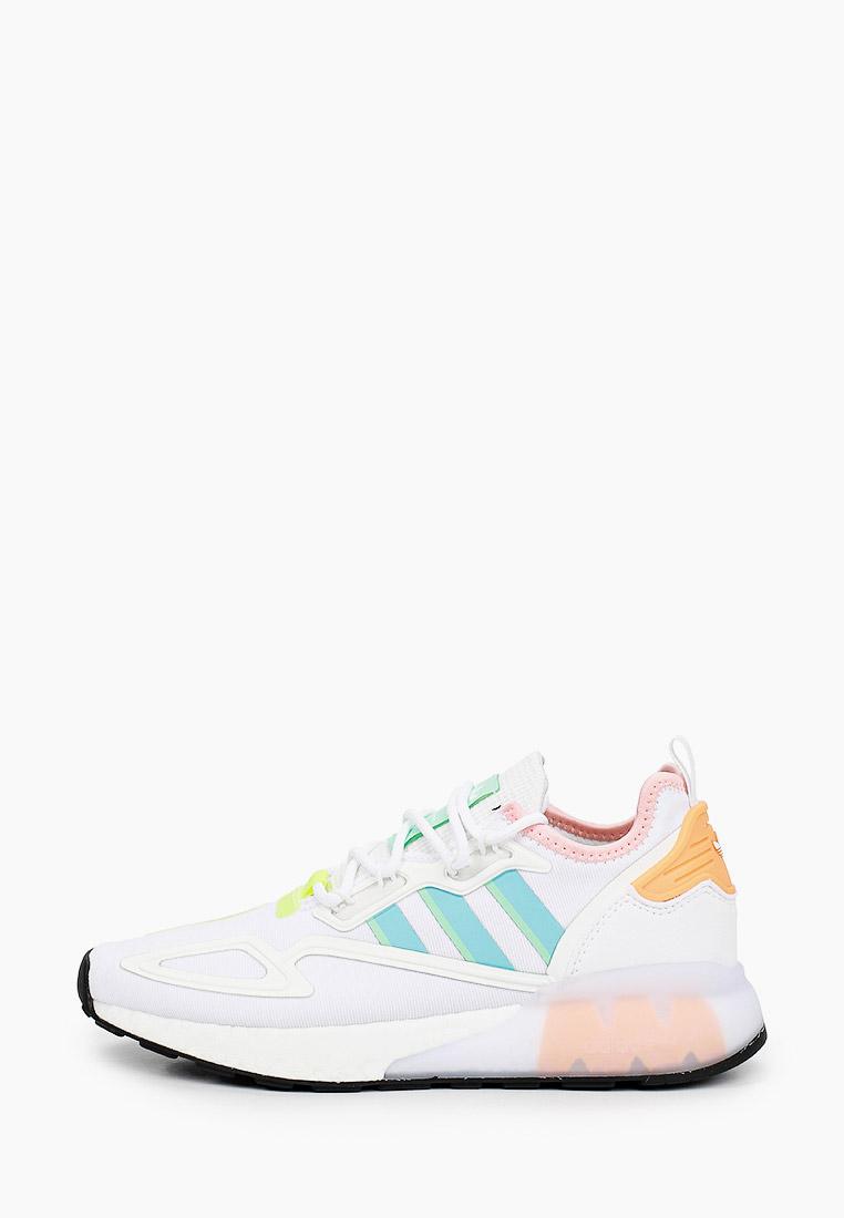 Женские кроссовки Adidas Originals (Адидас Ориджиналс) H06578