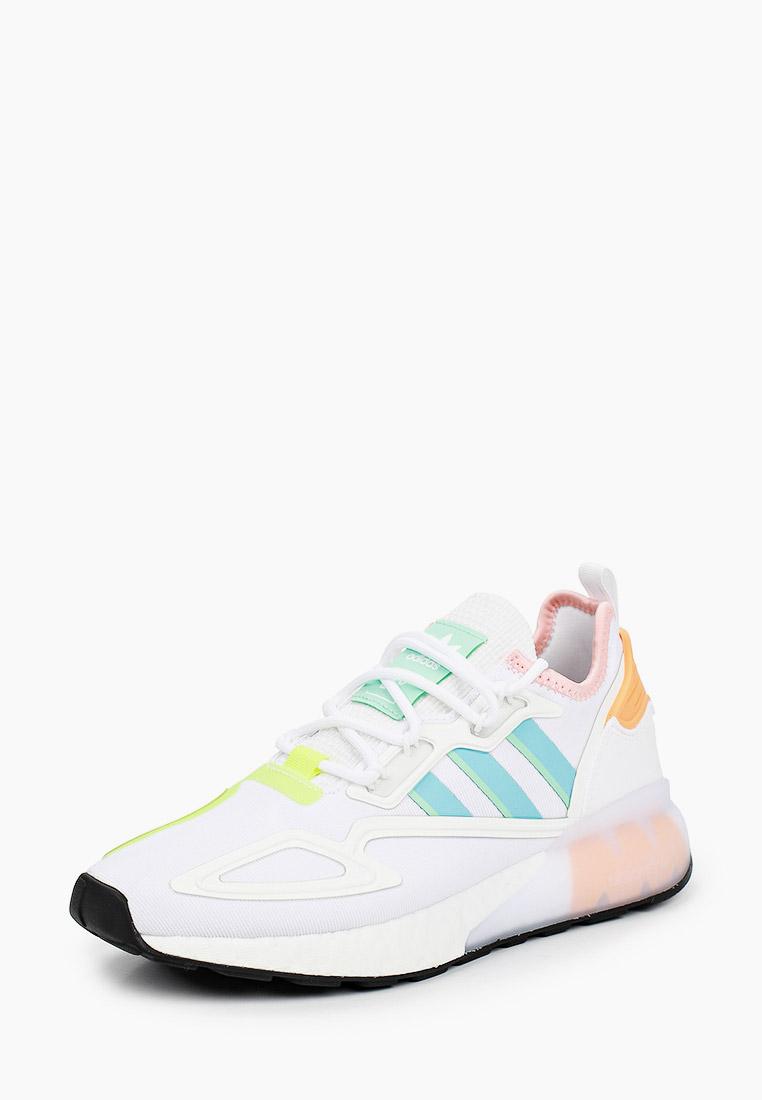 Женские кроссовки Adidas Originals (Адидас Ориджиналс) H06578: изображение 2