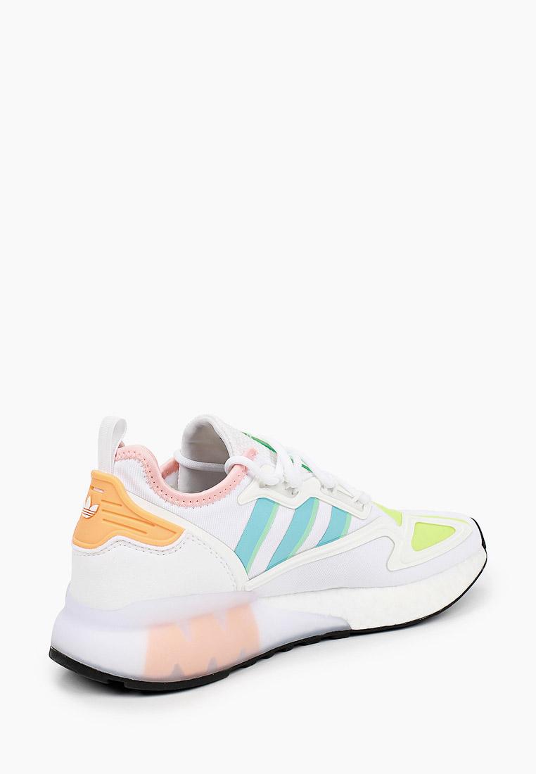 Женские кроссовки Adidas Originals (Адидас Ориджиналс) H06578: изображение 3