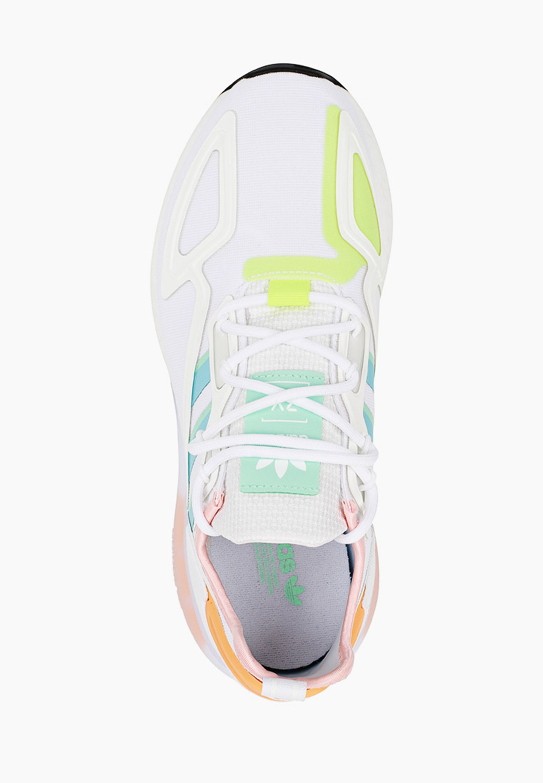 Женские кроссовки Adidas Originals (Адидас Ориджиналс) H06578: изображение 4