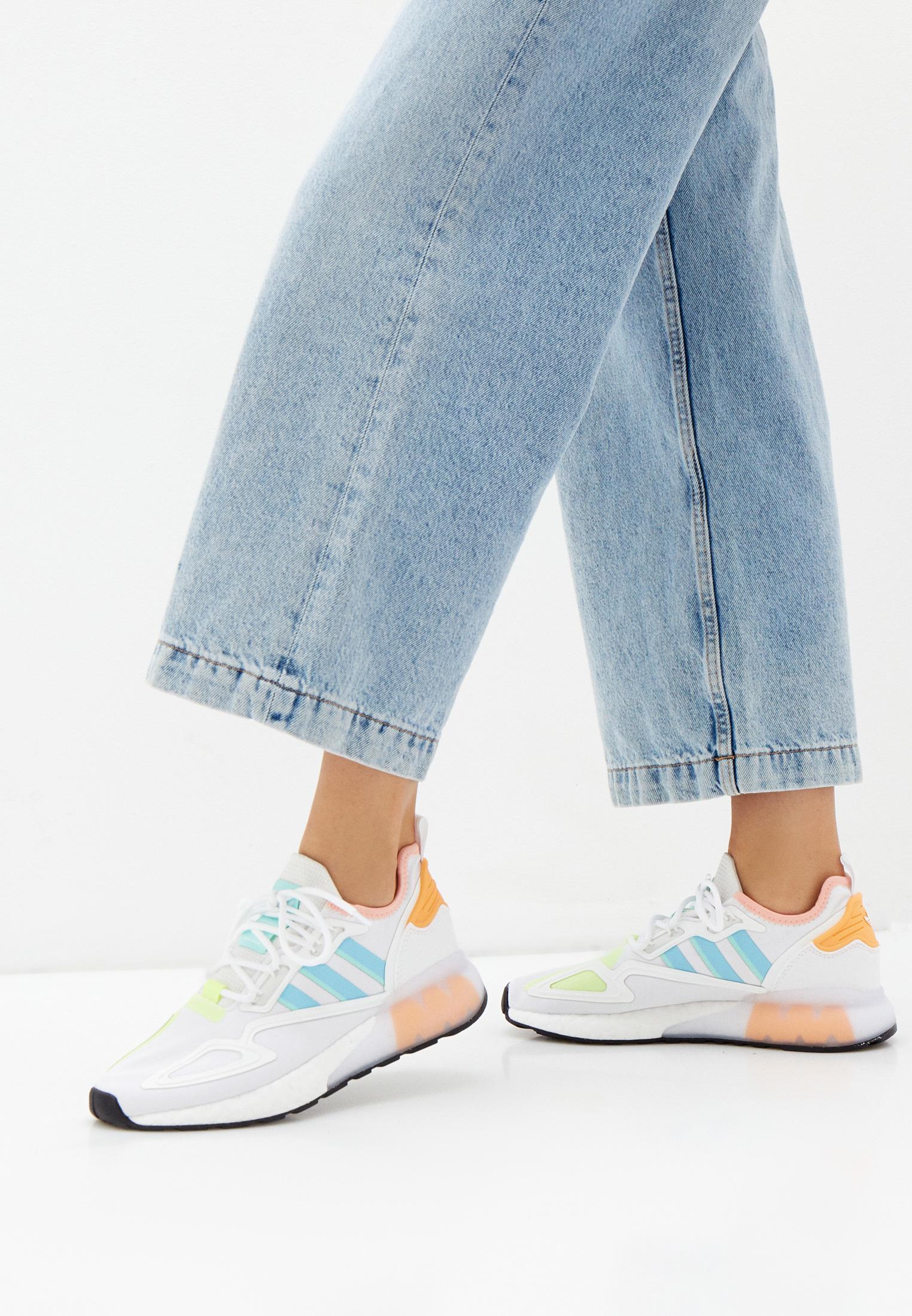 Женские кроссовки Adidas Originals (Адидас Ориджиналс) H06578: изображение 6