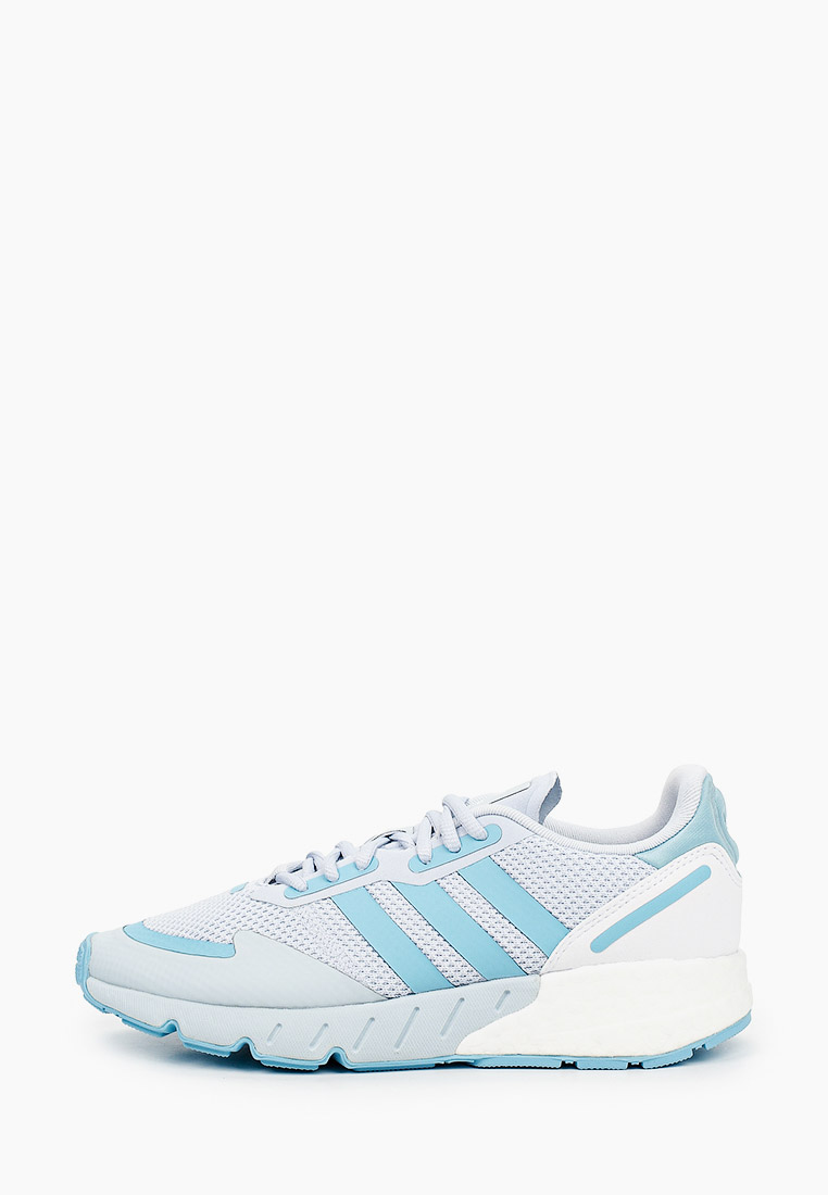 Женские кроссовки Adidas Originals (Адидас Ориджиналс) FY3630
