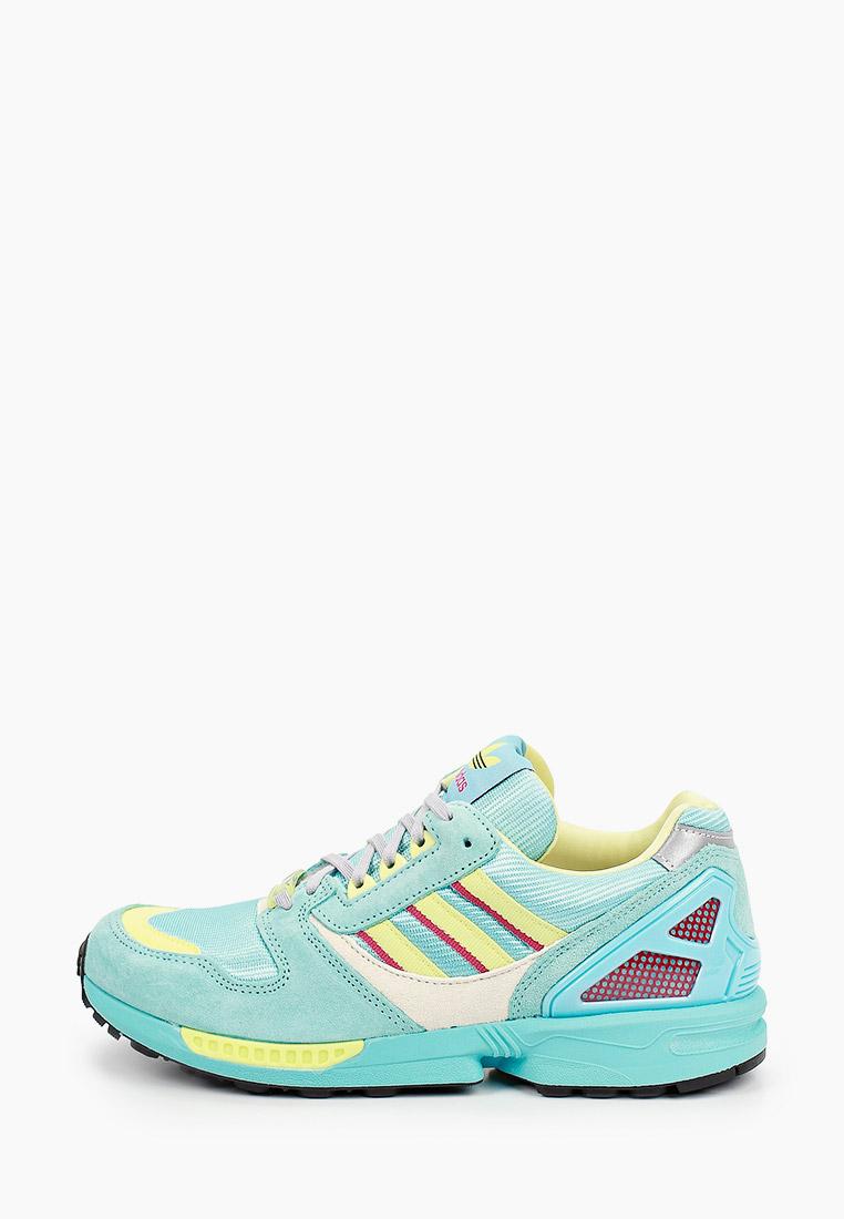 Женские кроссовки Adidas Originals (Адидас Ориджиналс) FY3593