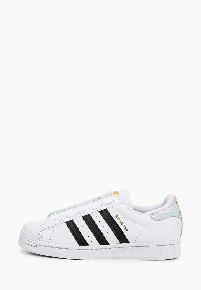 Женские кеды Adidas Originals (Адидас Ориджиналс) FY5132