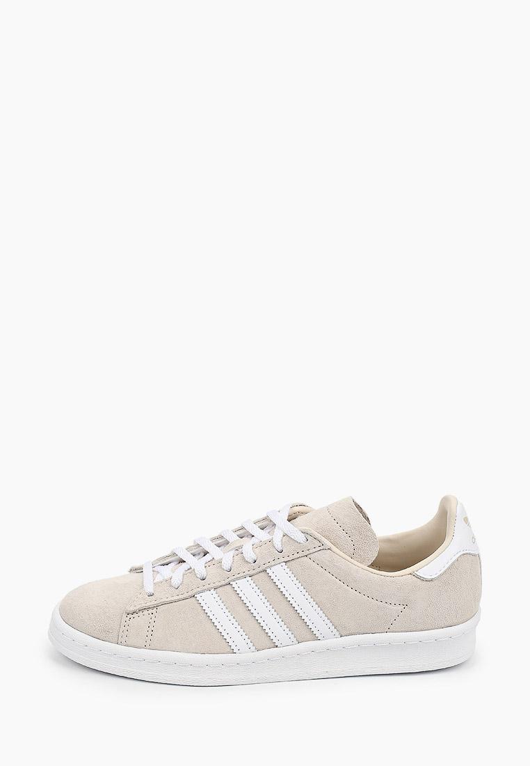 Женские кеды Adidas Originals (Адидас Ориджиналс) FX5457