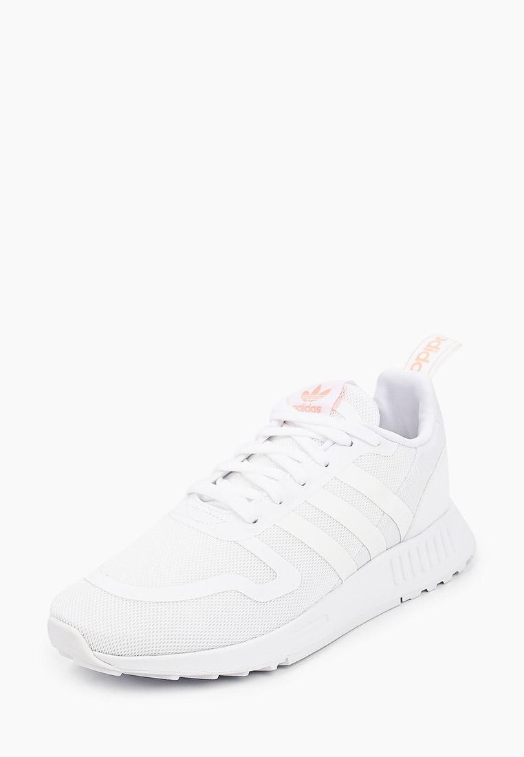 Женские кроссовки Adidas Originals (Адидас Ориджиналс) FZ3454: изображение 2