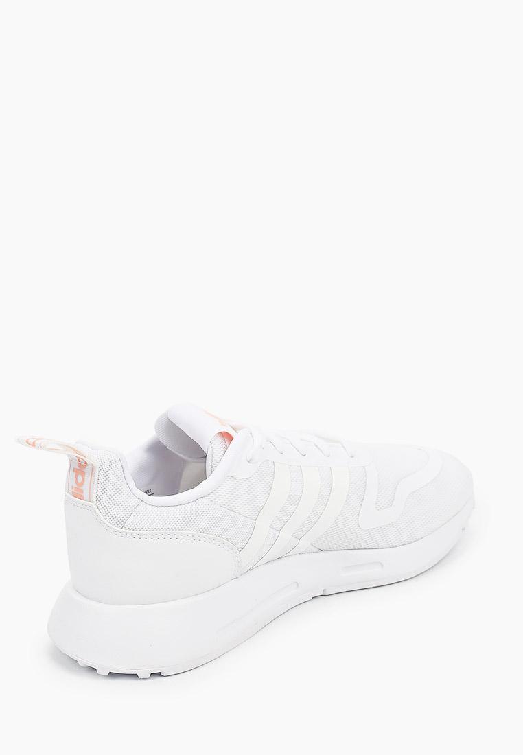 Женские кроссовки Adidas Originals (Адидас Ориджиналс) FZ3454: изображение 3