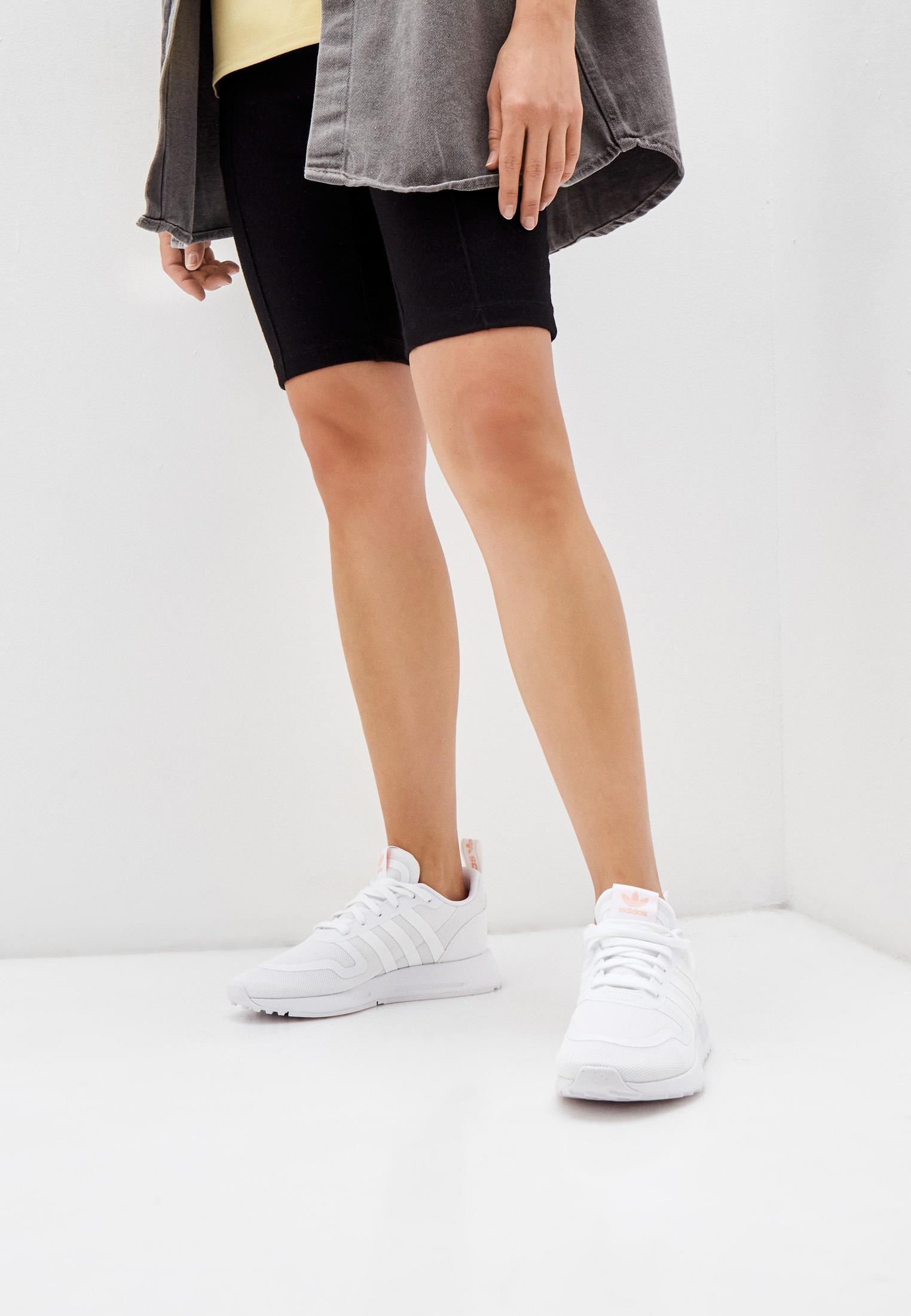 Женские кроссовки Adidas Originals (Адидас Ориджиналс) FZ3454: изображение 6