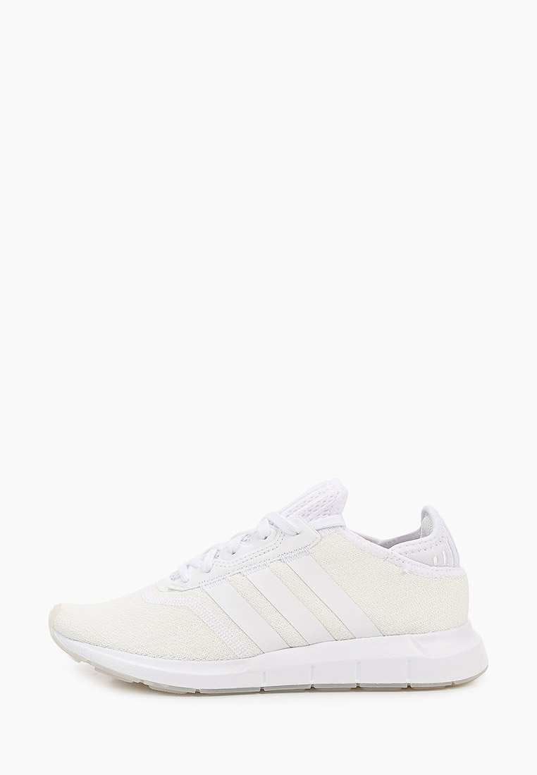 Женские кроссовки Adidas Originals (Адидас Ориджиналс) FY2138
