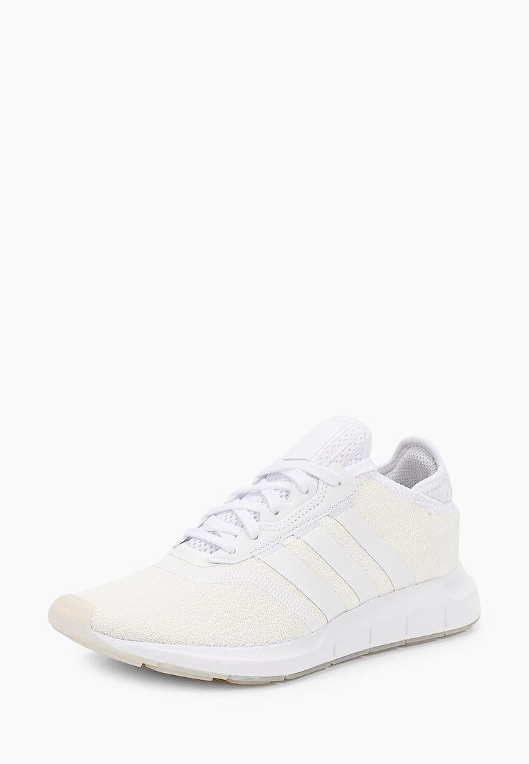 Женские кроссовки Adidas Originals (Адидас Ориджиналс) FY2138: изображение 2