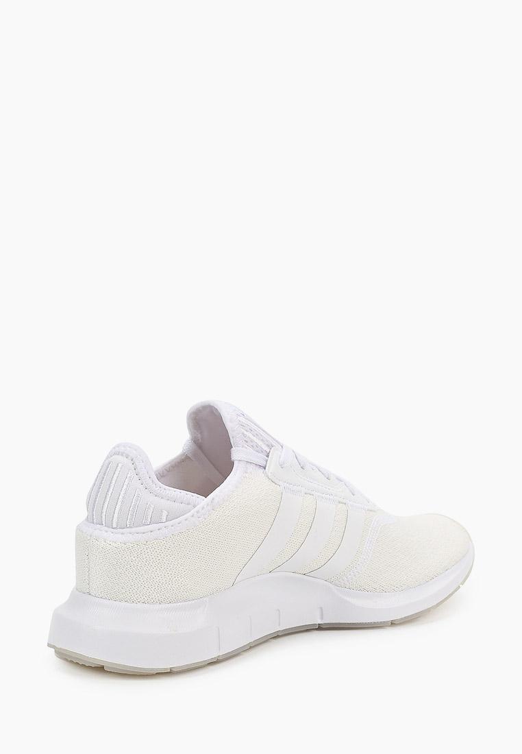 Женские кроссовки Adidas Originals (Адидас Ориджиналс) FY2138: изображение 3