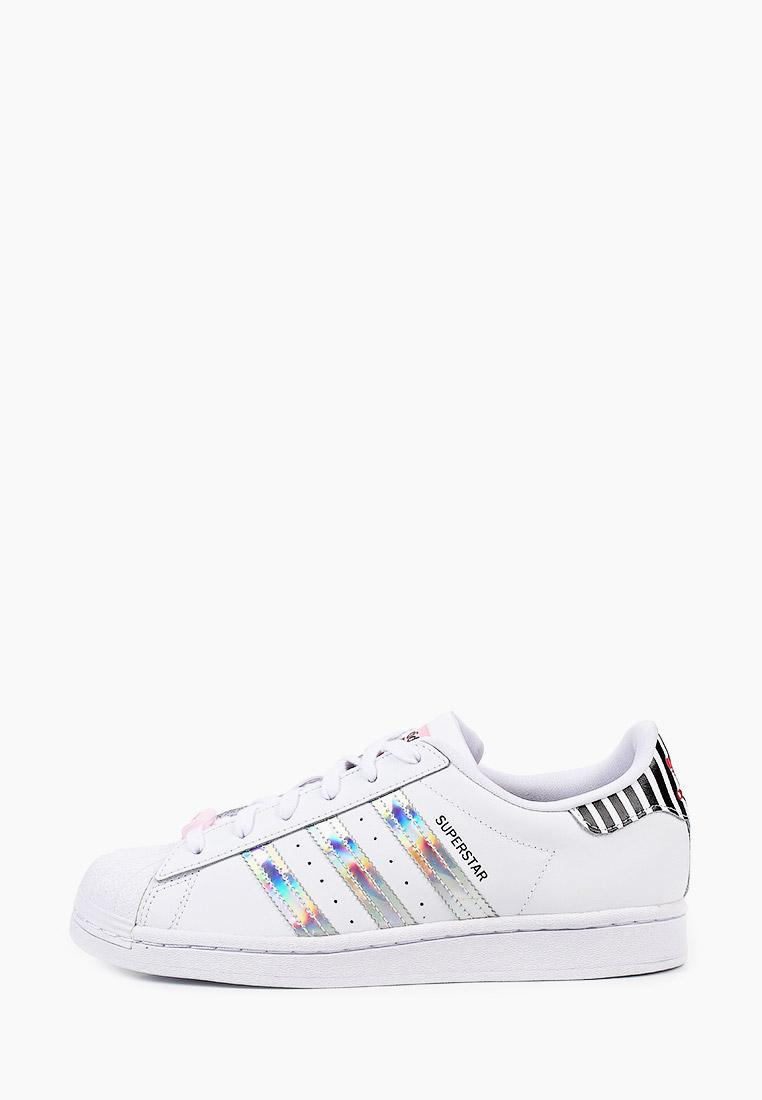 Женские кеды Adidas Originals (Адидас Ориджиналс) FY5131