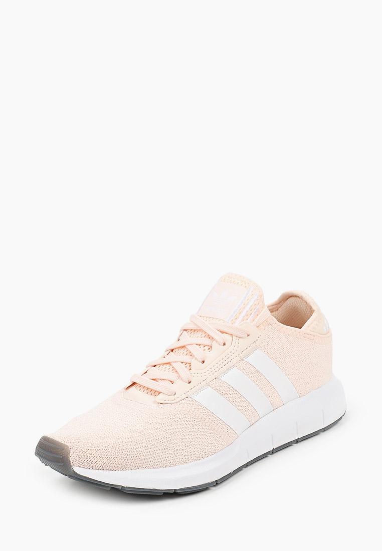 Женские кроссовки Adidas Originals (Адидас Ориджиналс) FY2136: изображение 2