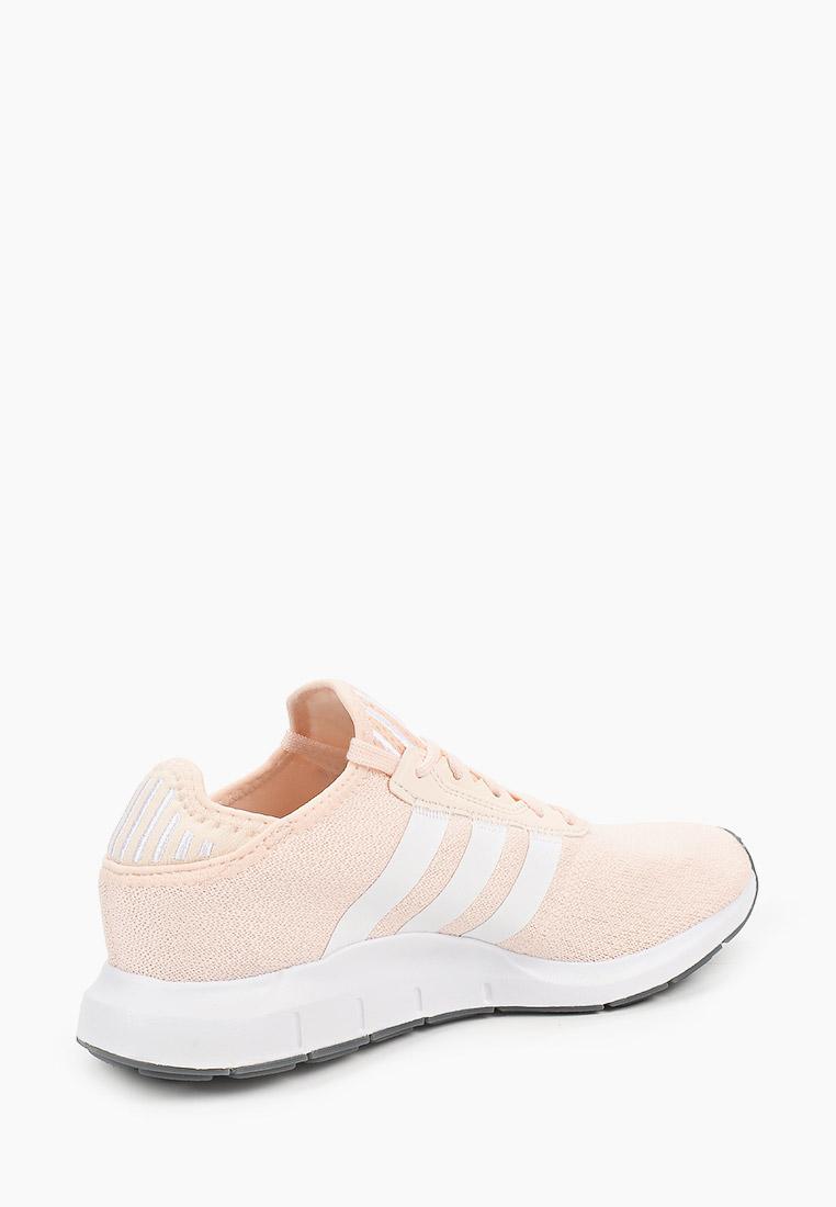Женские кроссовки Adidas Originals (Адидас Ориджиналс) FY2136: изображение 3