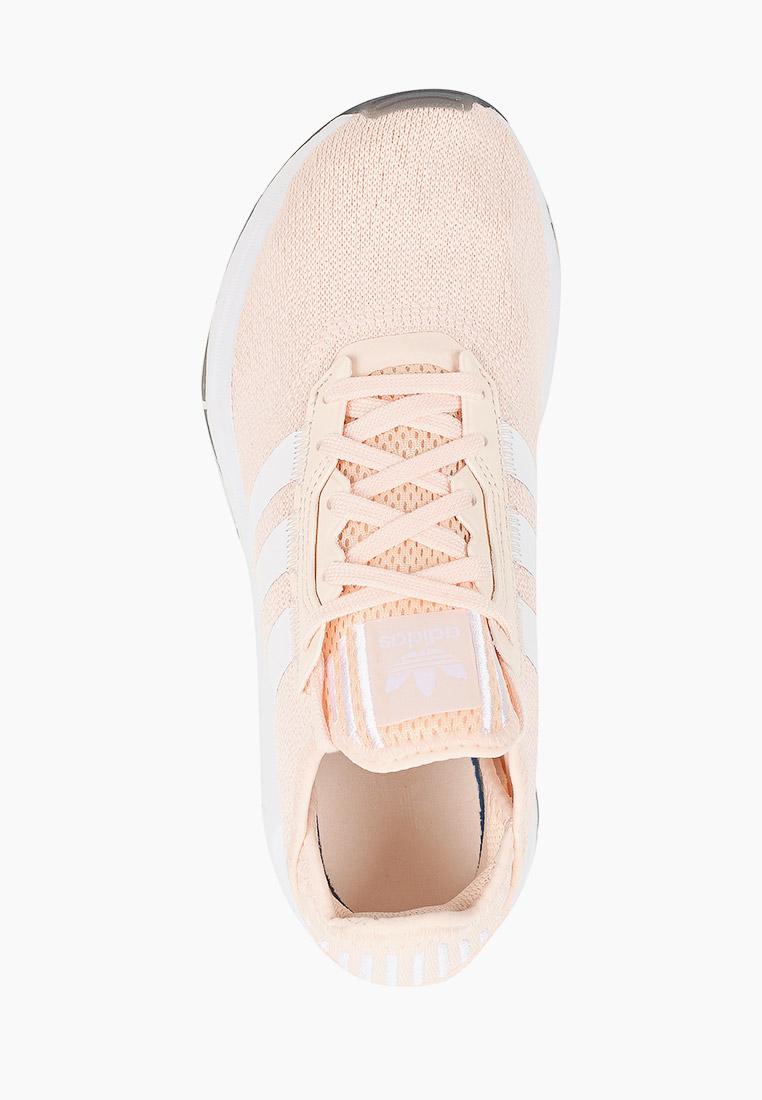 Женские кроссовки Adidas Originals (Адидас Ориджиналс) FY2136: изображение 4