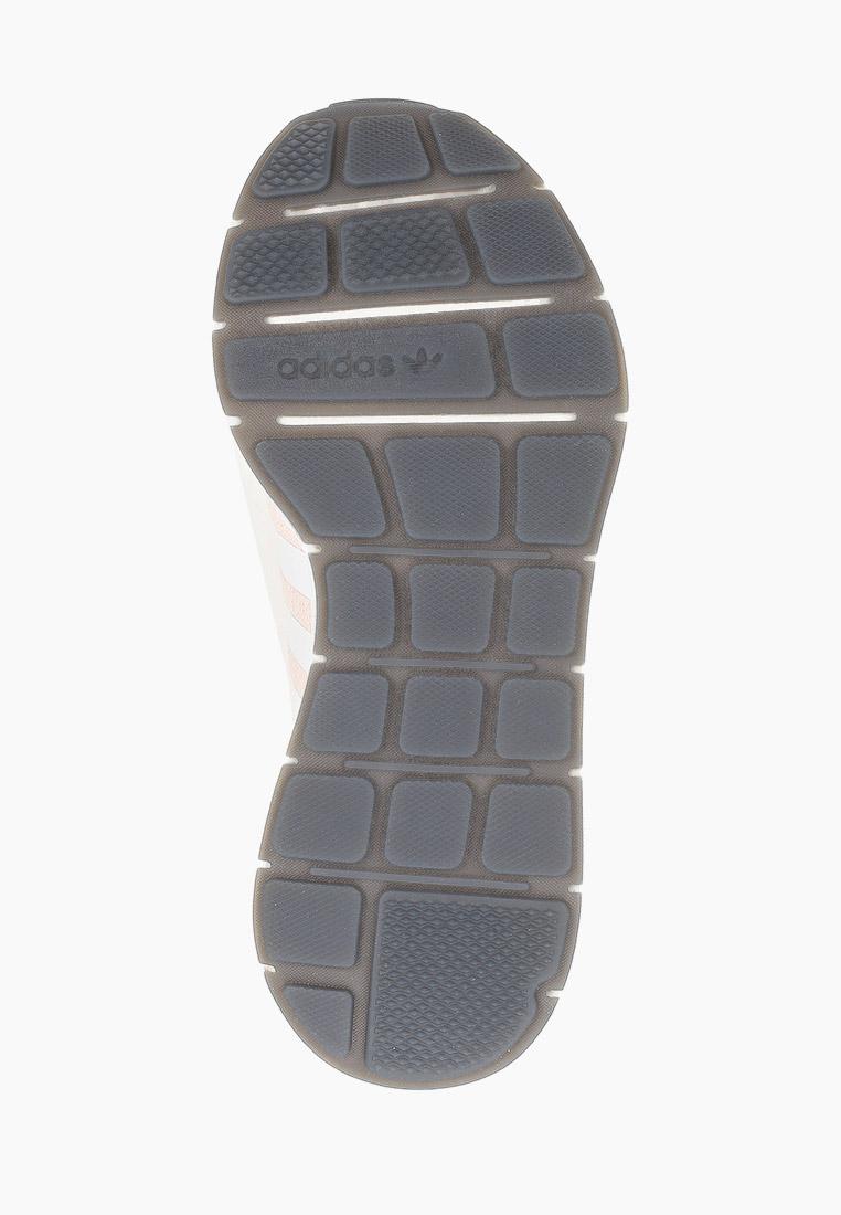 Женские кроссовки Adidas Originals (Адидас Ориджиналс) FY2136: изображение 5