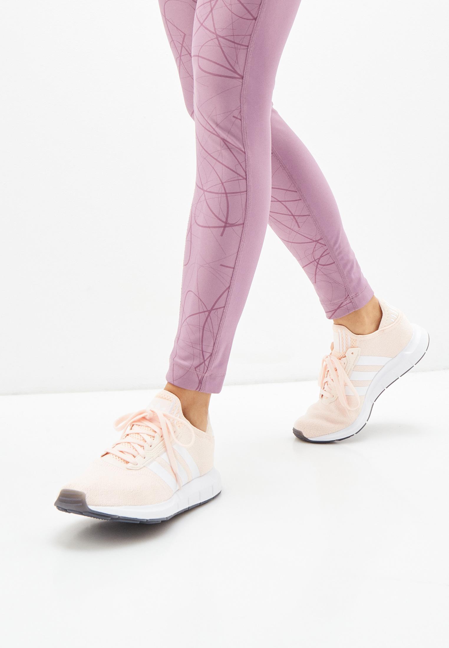 Женские кроссовки Adidas Originals (Адидас Ориджиналс) FY2136: изображение 6