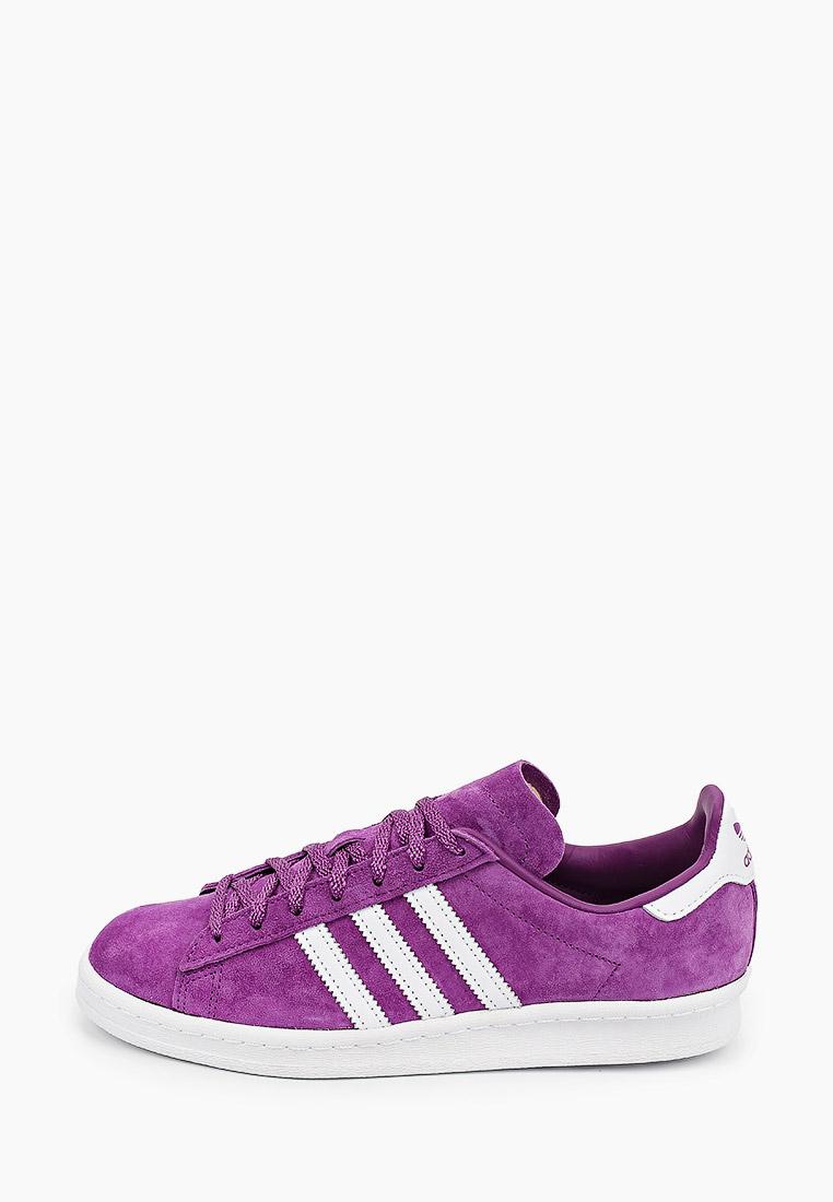 Женские кеды Adidas Originals (Адидас Ориджиналс) FX5458