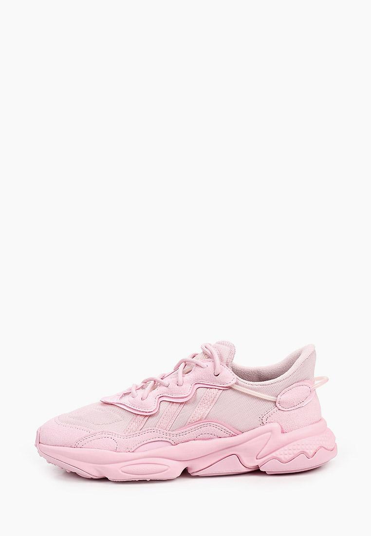 Женские кроссовки Adidas Originals (Адидас Ориджиналс) FX6094: изображение 1