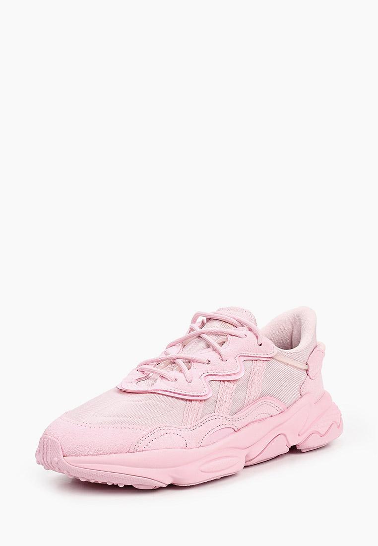 Женские кроссовки Adidas Originals (Адидас Ориджиналс) FX6094: изображение 2