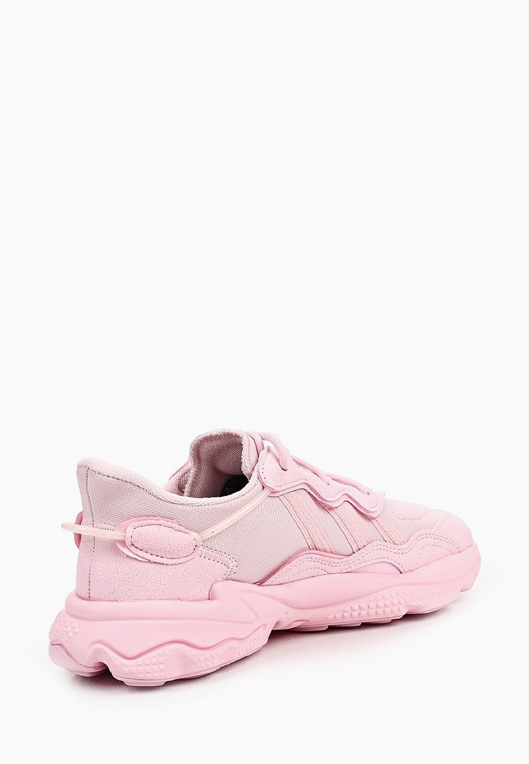 Женские кроссовки Adidas Originals (Адидас Ориджиналс) FX6094: изображение 3