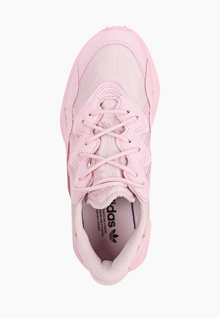 Женские кроссовки Adidas Originals (Адидас Ориджиналс) FX6094: изображение 4