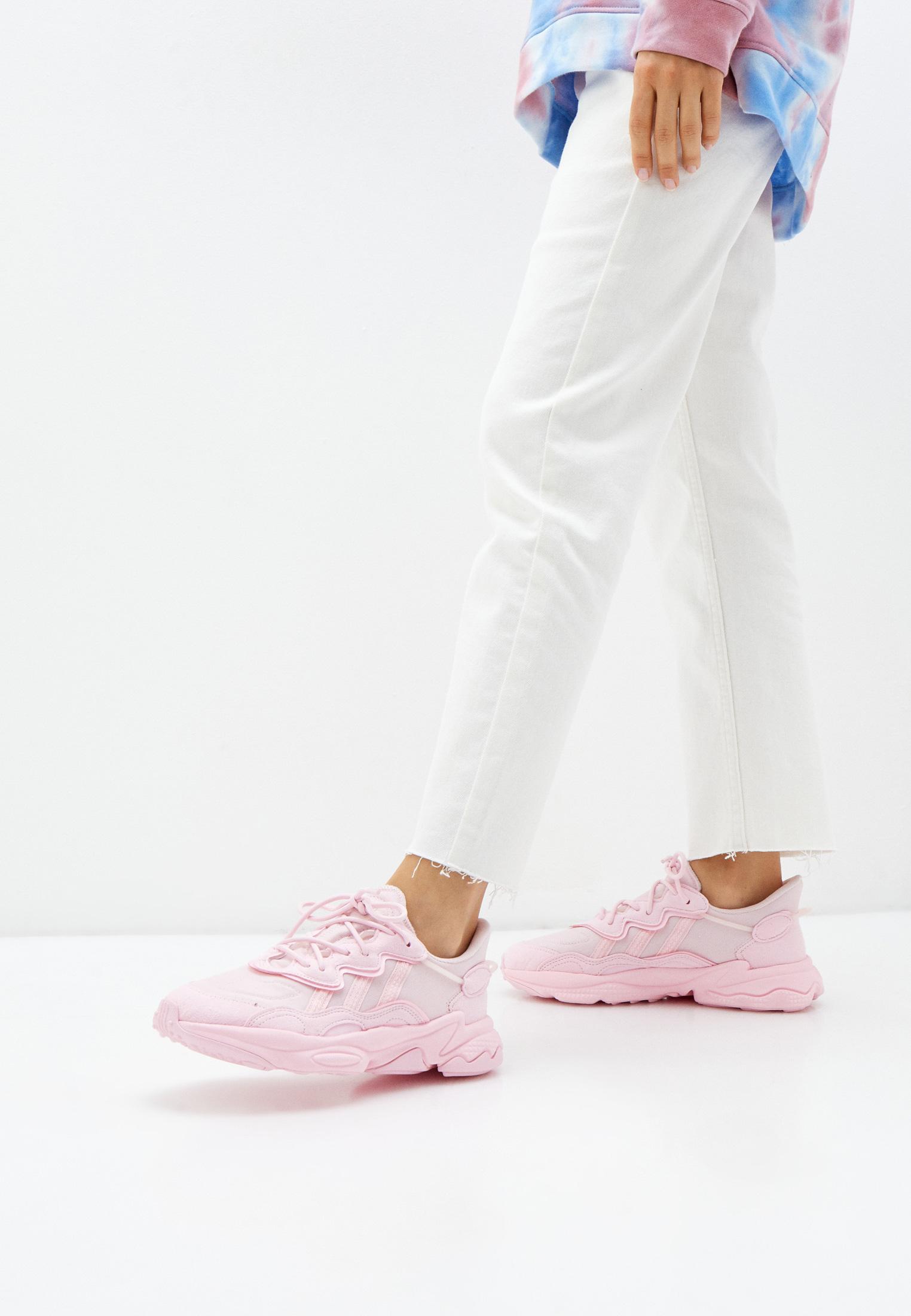 Женские кроссовки Adidas Originals (Адидас Ориджиналс) FX6094: изображение 6