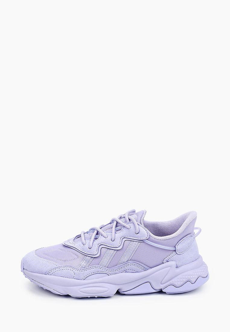 Женские кроссовки Adidas Originals (Адидас Ориджиналс) FX6093