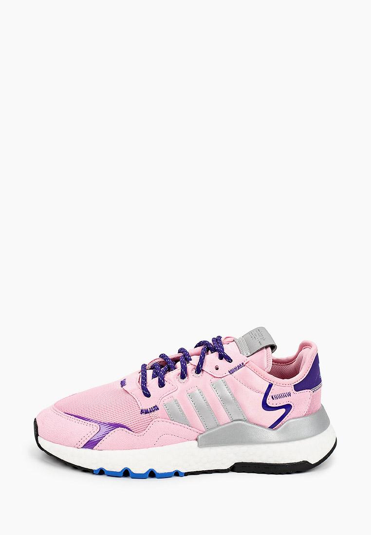 Женские кроссовки Adidas Originals (Адидас Ориджиналс) FX6911