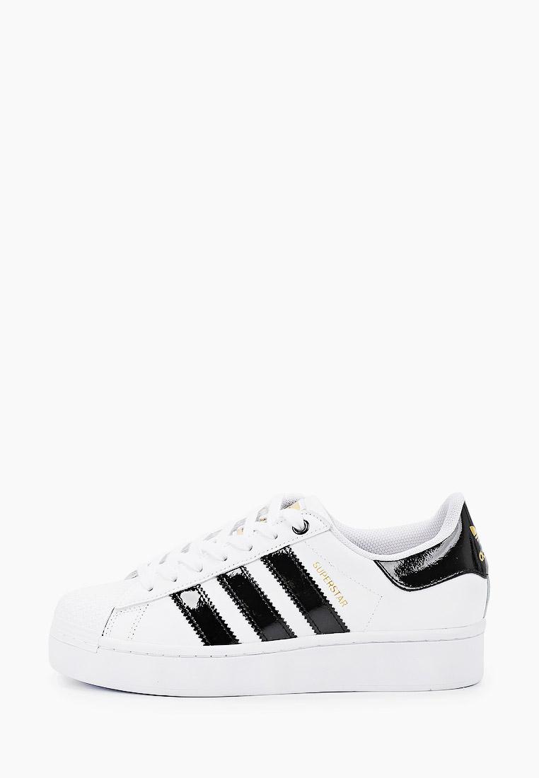 Женские кеды Adidas Originals (Адидас Ориджиналс) FV3336