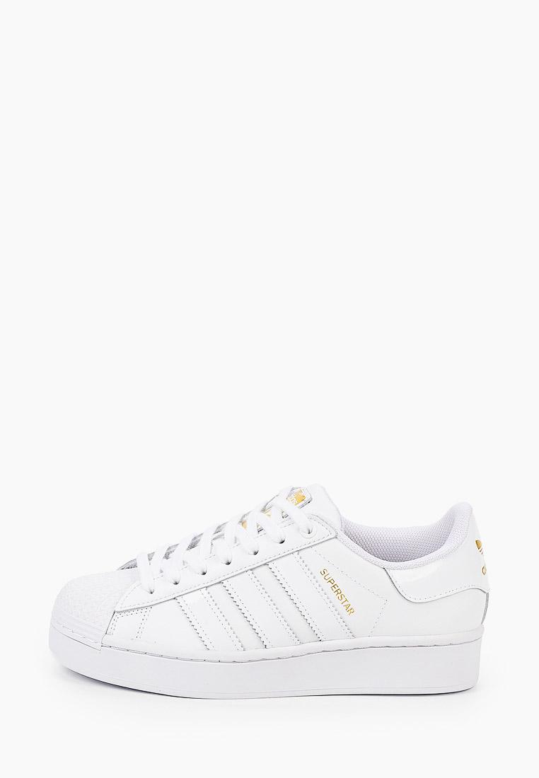 Женские кеды Adidas Originals (Адидас Ориджиналс) FV3334