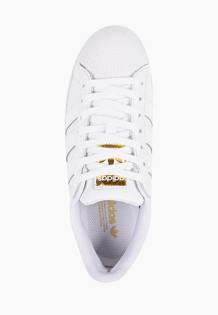 Женские кеды Adidas Originals (Адидас Ориджиналс) FV3334: изображение 4