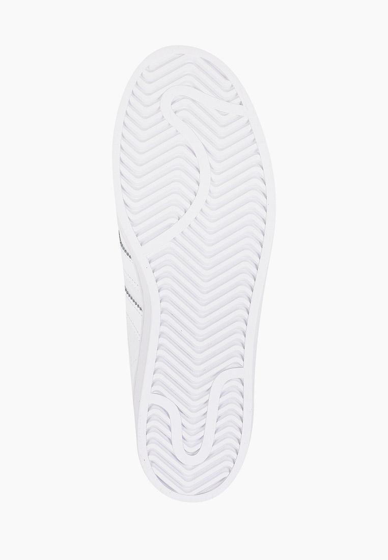 Женские кеды Adidas Originals (Адидас Ориджиналс) FV3334: изображение 5