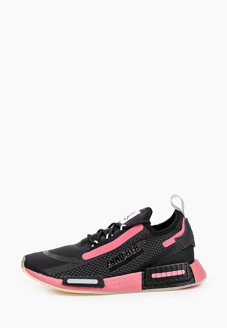 Женские кроссовки Adidas Originals (Адидас Ориджиналс) FZ3207: изображение 1