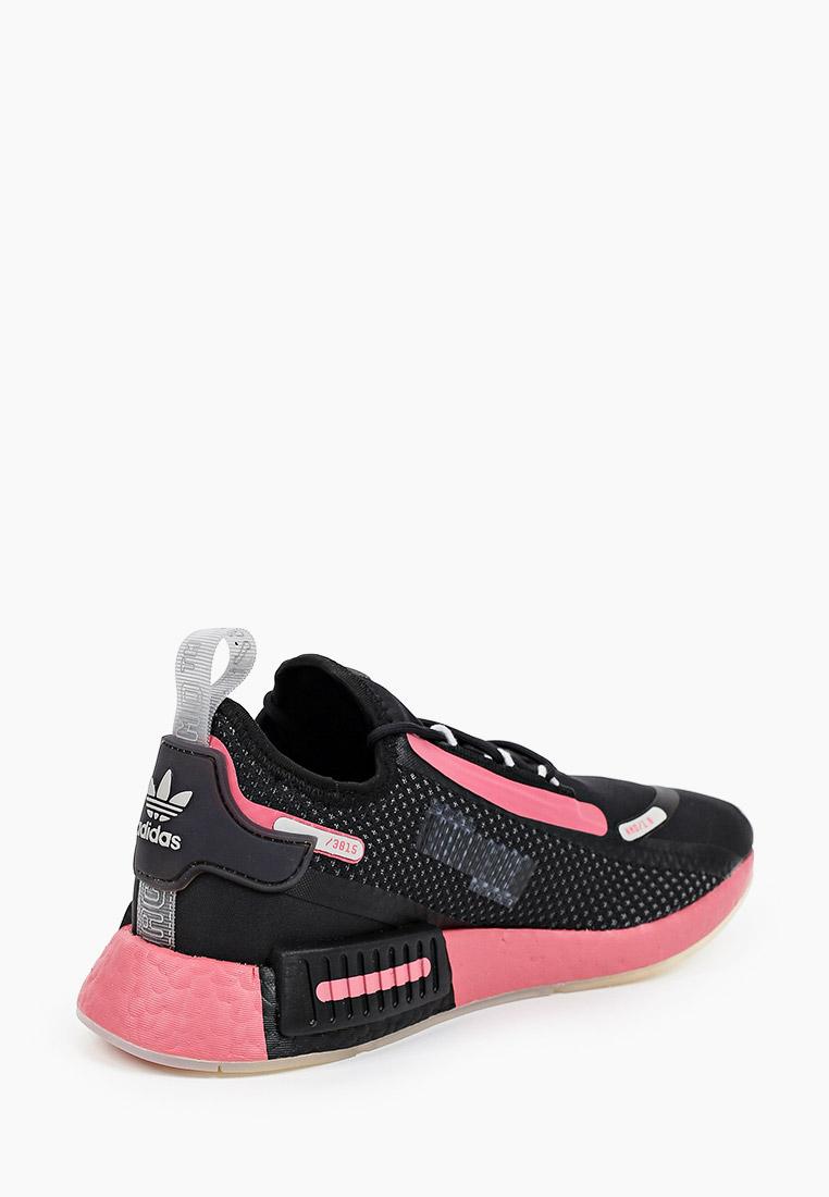 Женские кроссовки Adidas Originals (Адидас Ориджиналс) FZ3207: изображение 3