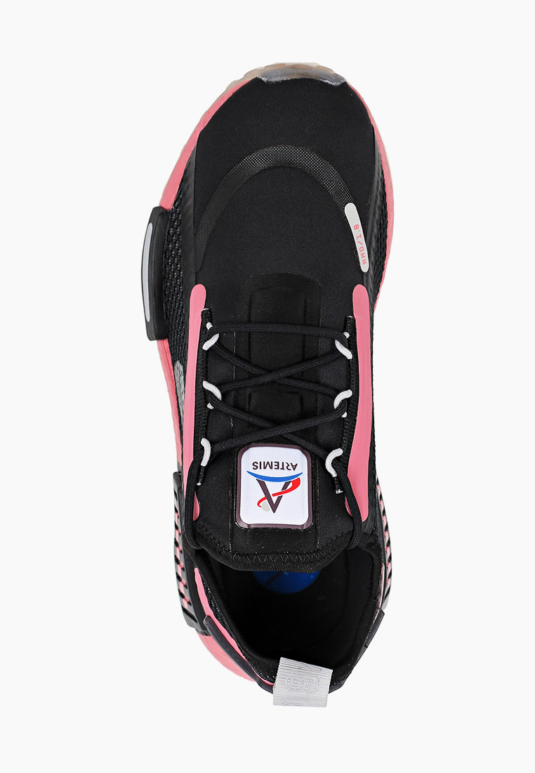 Женские кроссовки Adidas Originals (Адидас Ориджиналс) FZ3207: изображение 4