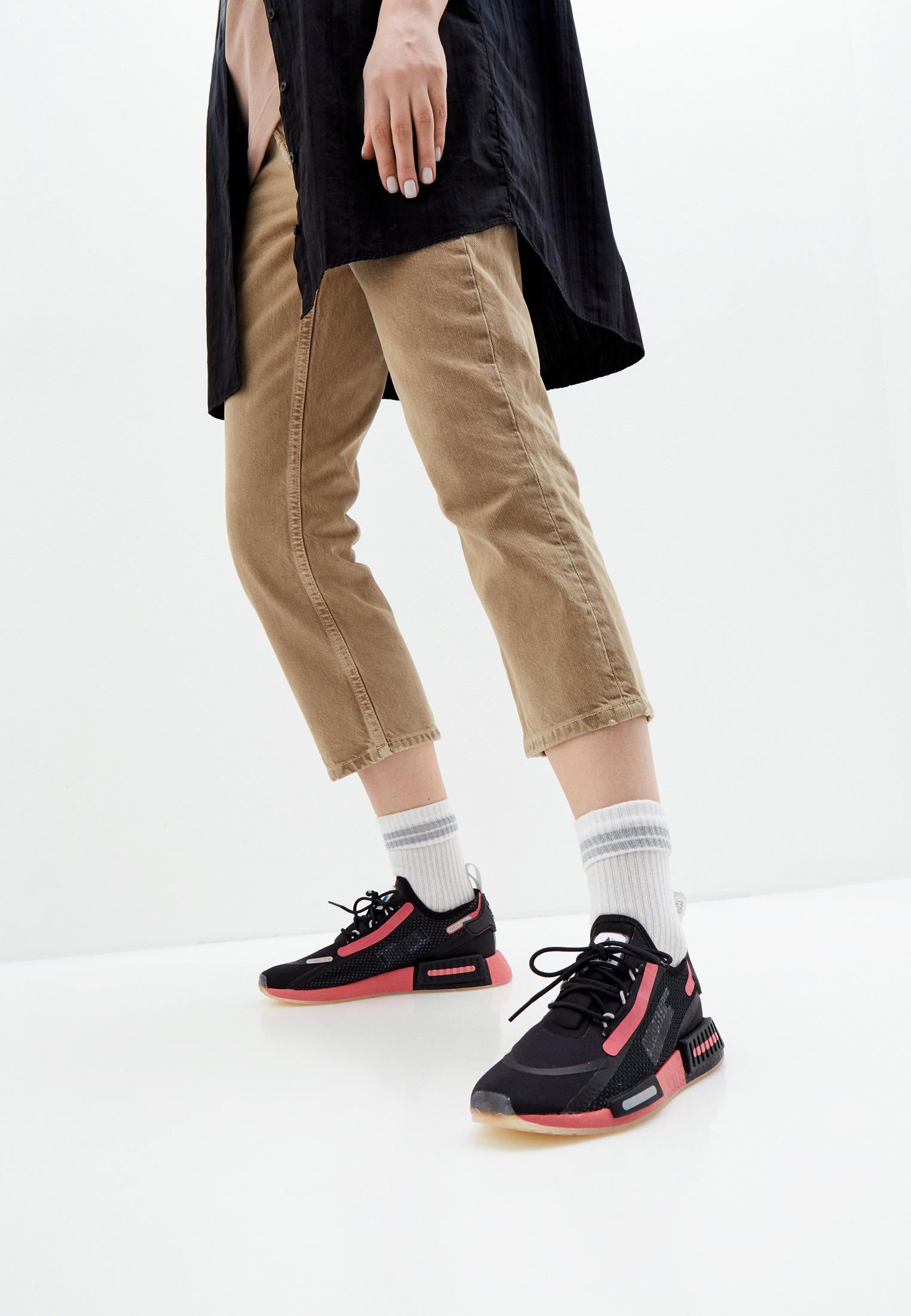 Женские кроссовки Adidas Originals (Адидас Ориджиналс) FZ3207: изображение 6