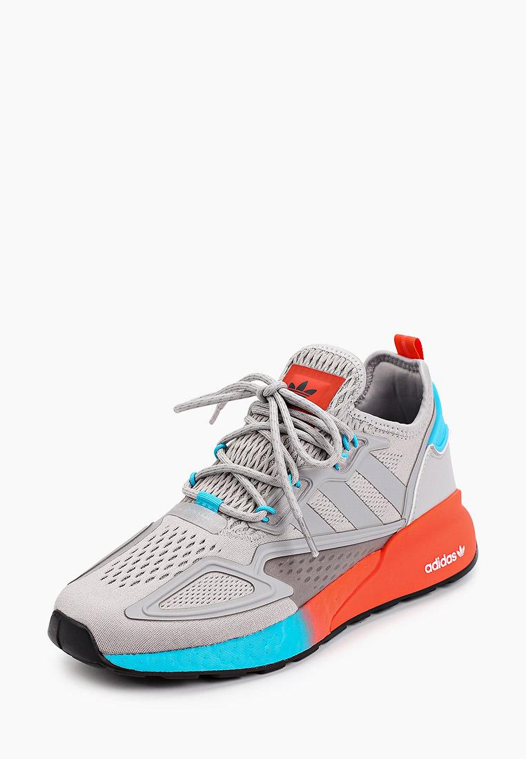 Женские кроссовки Adidas Originals (Адидас Ориджиналс) FY0606: изображение 2