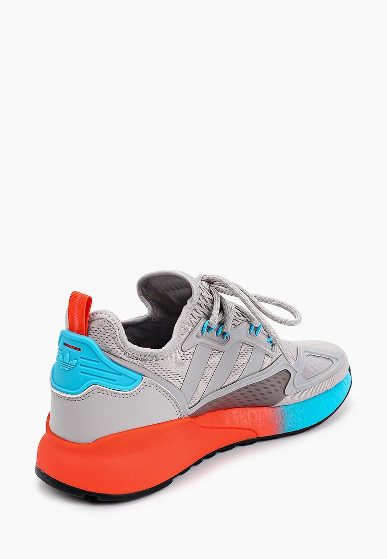 Женские кроссовки Adidas Originals (Адидас Ориджиналс) FY0606: изображение 3