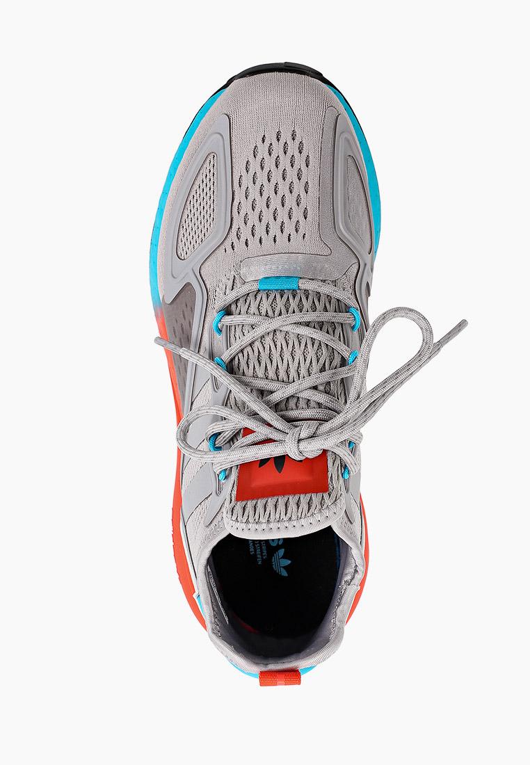 Женские кроссовки Adidas Originals (Адидас Ориджиналс) FY0606: изображение 4
