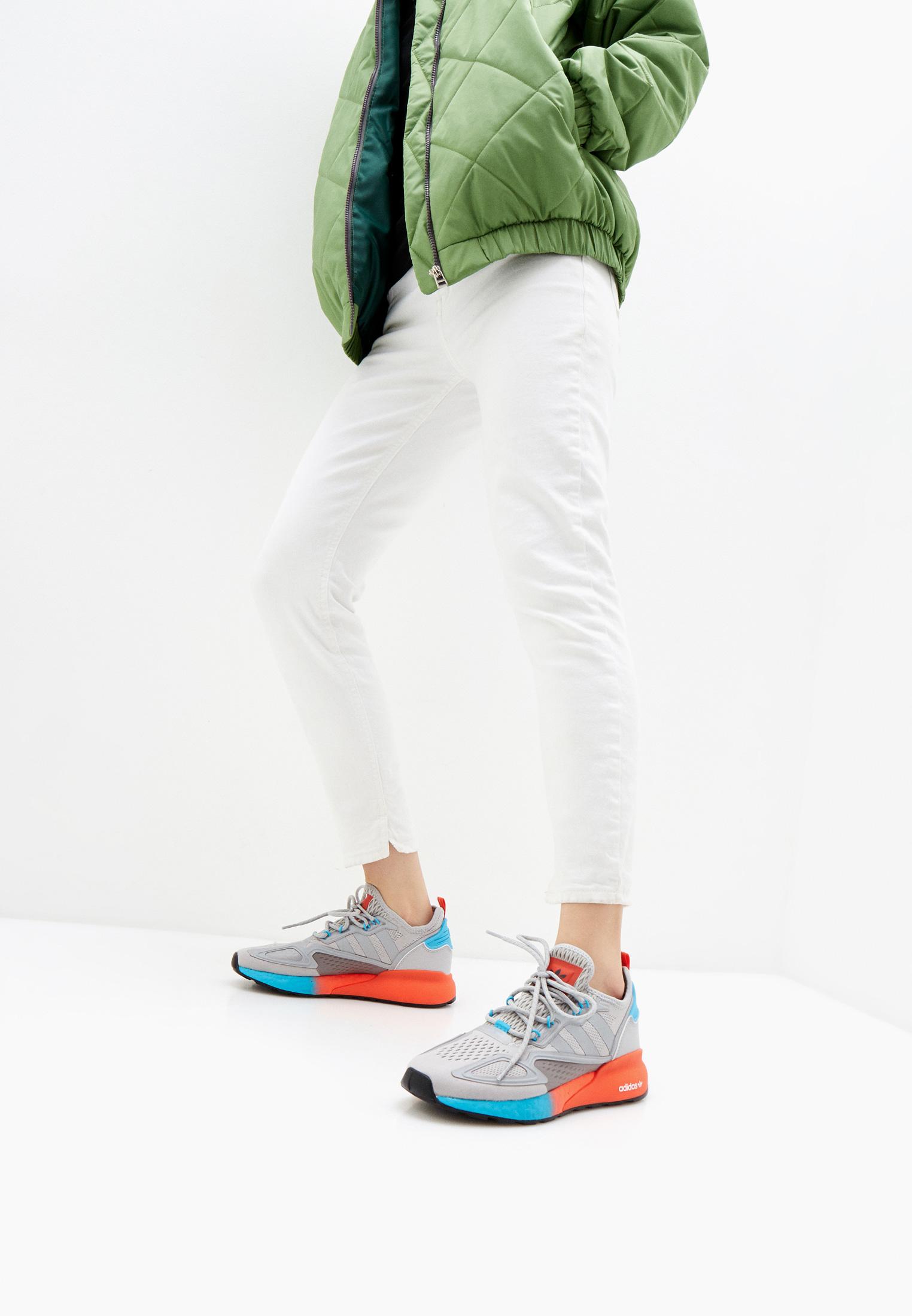 Женские кроссовки Adidas Originals (Адидас Ориджиналс) FY0606: изображение 6