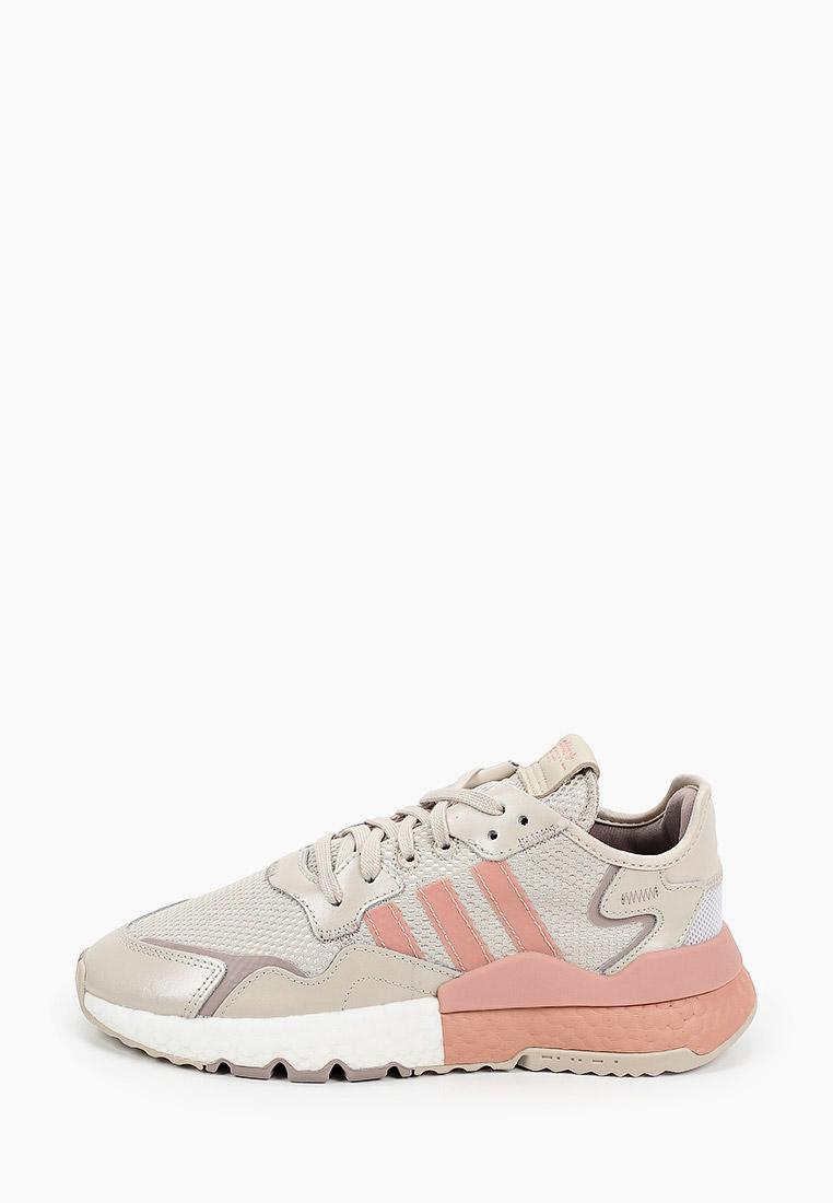 Женские кроссовки Adidas Originals (Адидас Ориджиналс) FV1333