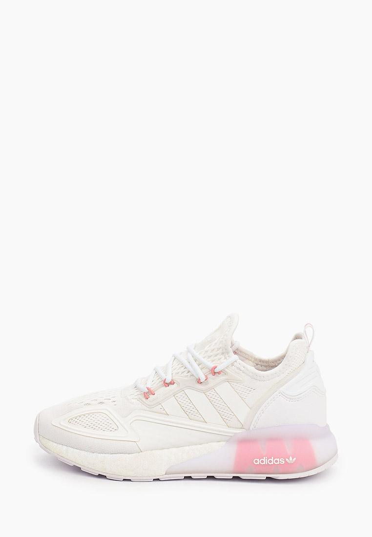 Женские кроссовки Adidas Originals (Адидас Ориджиналс) FV8983